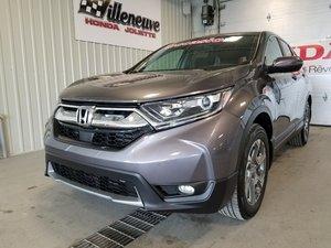 2017 Honda CR-V EX AWD bluetooth mags toit