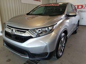 Honda CR-V LX AWD mags bluetooth full 2017