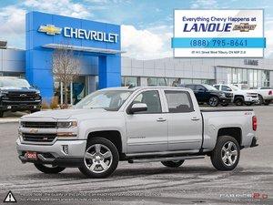 2017 Chevrolet - LT