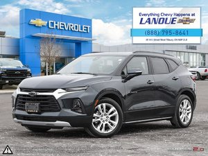 2019 Chevrolet Blazer 3.6L True North AWD True North