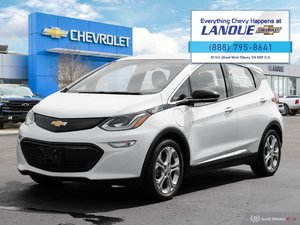 2019 Chevrolet BOLT LT LT