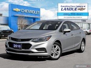 2016 Chevrolet Cruze LT LT