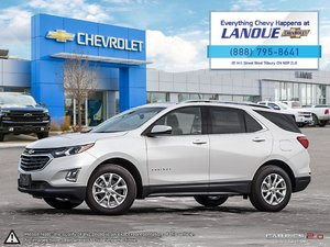 2019 Chevrolet Equinox LT 1.5 AWD LT