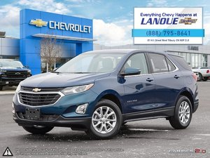 2019 Chevrolet Equinox LT 1.5T AWD LT