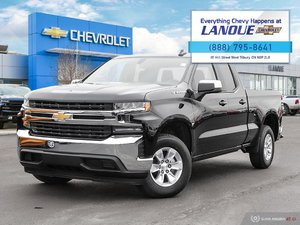 2019 Chevrolet Silverado 1500 LT 2WD LT