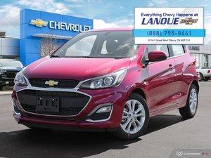 2019 Chevrolet SPARK 1LT LT
