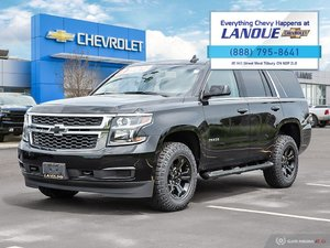 2019 Chevrolet Tahoe LS 4WD LS