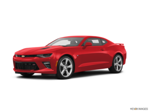2018 Chevrolet CAMARO 2SS COUPE SS