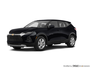 2019 Chevrolet Blazer 3.6L Cloth AWD