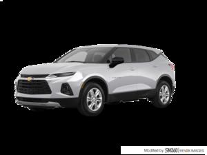 2019 Chevrolet Blazer Non-Luxury SUV FWD L