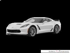 2019 Chevrolet Corvette Grand Sport Coupe Grand Sport 1LT