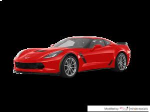 2019 Chevrolet Corvette Grand Sport Coupe Grand Sport 3LT