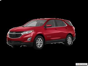 2019 Chevrolet Equinox LT 1.5T FWD LT
