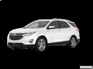 2019 Chevrolet Equinox Premier 1.5T AWD Premier