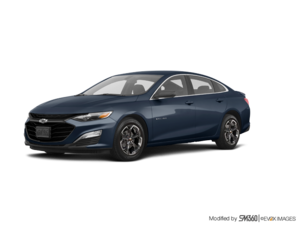 2019 Chevrolet Malibu LS Sedan RS