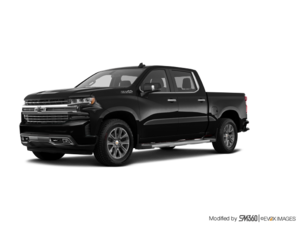 2019 Chevrolet Silverado 1500 High Country4wd High Country