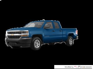 2019 Chevrolet Silverado LD 1500 LT 4WD LT