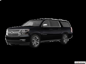 2019 Chevrolet Suburban Premier 4WD Premier