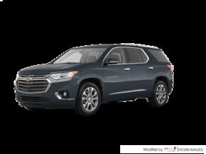 2019 Chevrolet Traverse Premier AWD Premier