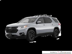 2019 Chevrolet Traverse RS AWD