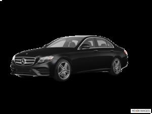2019 Mercedes-Benz E450 4MATIC Sedan