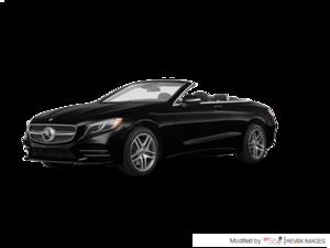 2019 Mercedes-Benz S560 Cabriolet