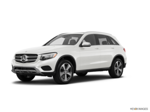 2019 Mercedes-Benz GLC300 4MATIC Coupe