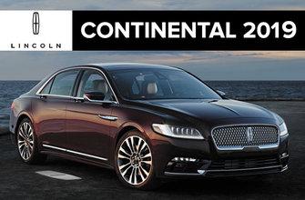 Continental 2019