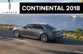 Continental 2018