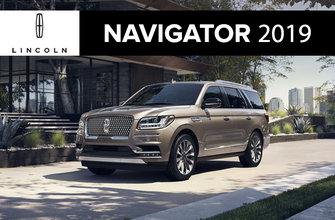 Navigator Select 2019