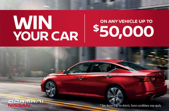 Win your Car