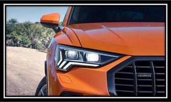 Promotion des vacances - Service Audi