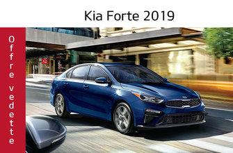 Forte LX BM 2019
