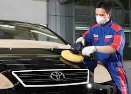 La Touche Toyota