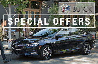 Buick Promotions