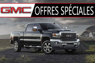Promotions GMC