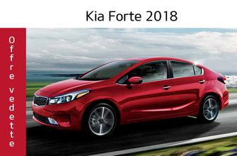 Forte LX+ 2018