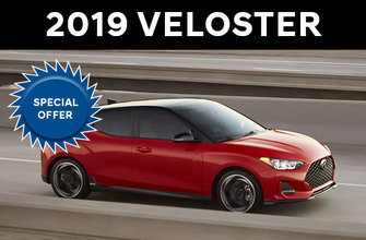 2019 Veloster