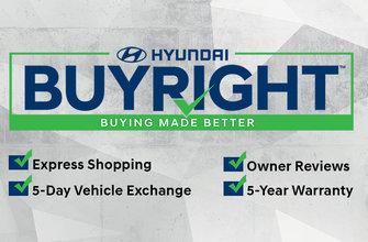 Hyundai Buy Right