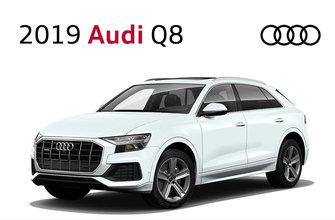 Audi 2019 Q8