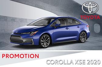 Corolla 2019-2020