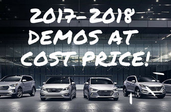 2017-2018 Demos at cost price