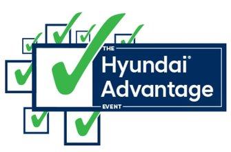 The Hyundai Advantage Event
