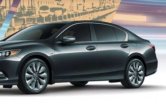 Luciani Acura Certified Pre-Owned Program