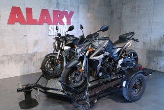 Kendon Remorque pour moto BB2 DOUBLE 2014