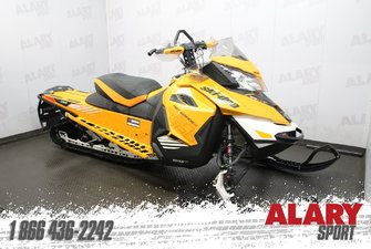 Ski-Doo Motoneige Ski-Doo RENEGADE 800 BACKCONTRY X  2017