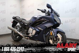 Yamaha FJR1300ES ABS  2018