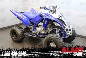 Yamaha RAPTOR 700R SE  2018