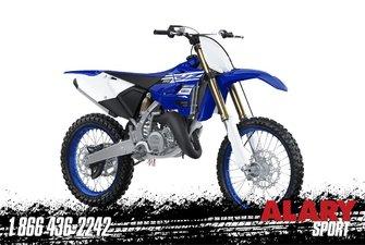 Yamaha YZ125  2019