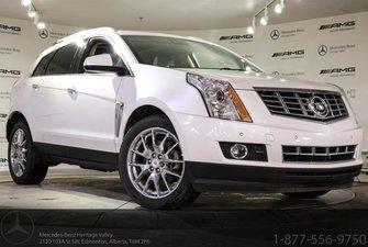 2015 Cadillac SRX AWD Premium
